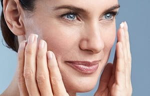 Use Eucerin cream for deep wrinkles