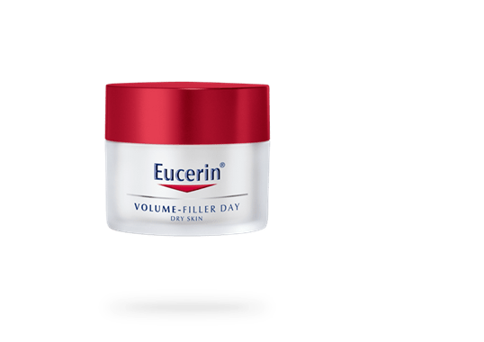 Eucerin Volume-Filler Day Care dry skin