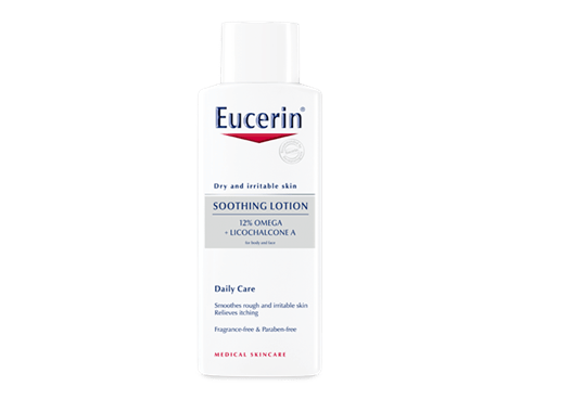 Eucerin Soothing Care Soothing Lotion