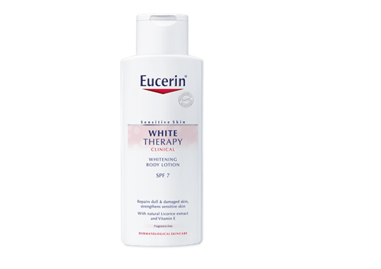 Natural Eye Whitening Products