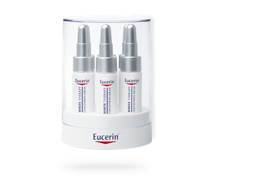Eucerin WHITE THERAPY Concentrate