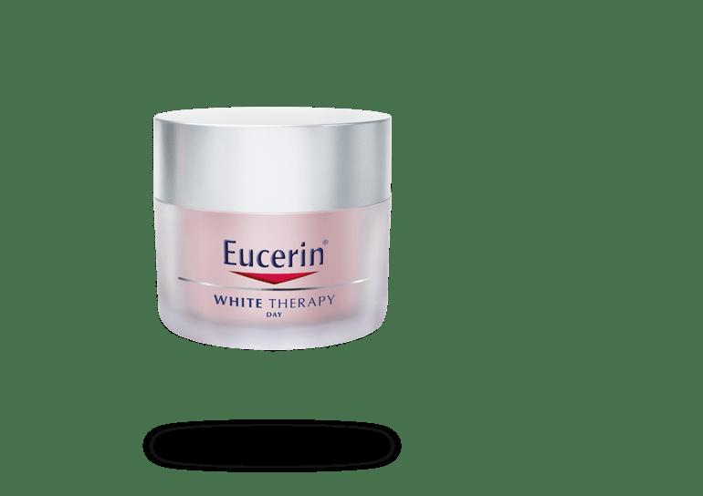 eucerin white therapy day cream. Black Bedroom Furniture Sets. Home Design Ideas