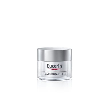 Eucerin Hyaluron-Filler Day Cream dry skin